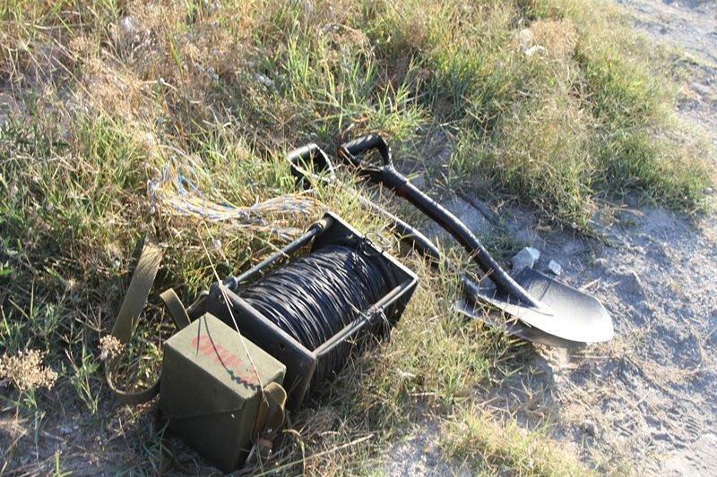 В Севастополе сегодня прогремели взрывы. Спасатели обезвредили 5 бомб времен войны (ФОТО), фото-6
