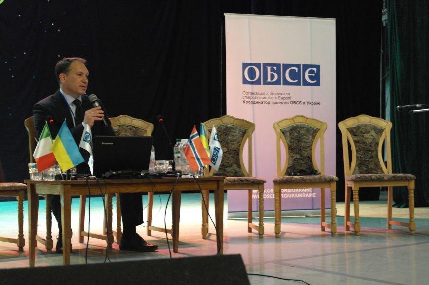 Участники «Западно-донбасского форума «Восстановление через диалог»» подвели итоги мероприятия, фото-3