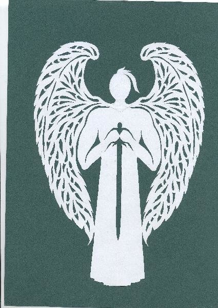 Запорожская мэрия опубликовала еще один проект памятника воинам АТО на Кушугумском кладбище (фото) - фото 1