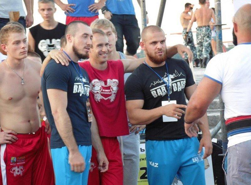 В Днепропетровске прошел фестиваль «Street WorkOut» (фото) - фото 8