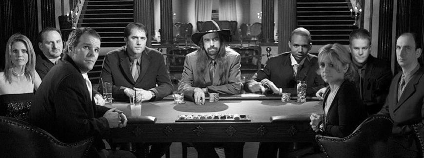 Легализация покера в США (фото) - фото 1