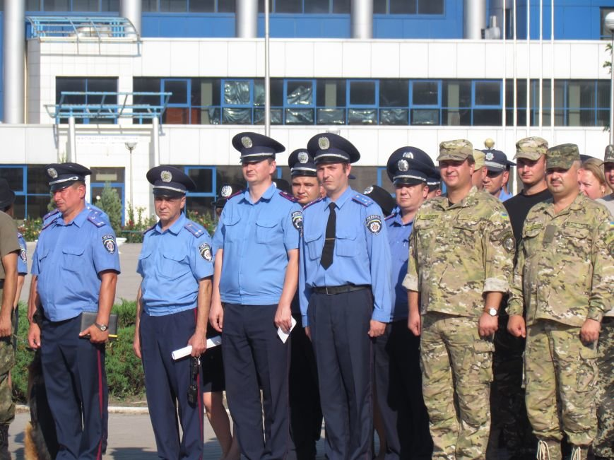 Мариупольские правоохранители получили статус участников АТО (ФОТО), фото-5