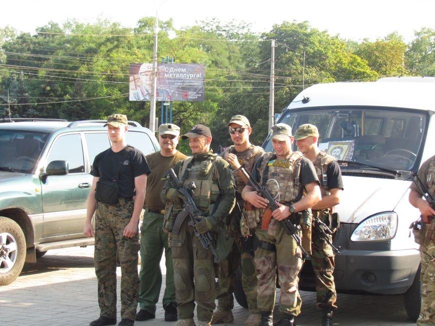 Мариупольские правоохранители получили статус участников АТО (ФОТО), фото-3