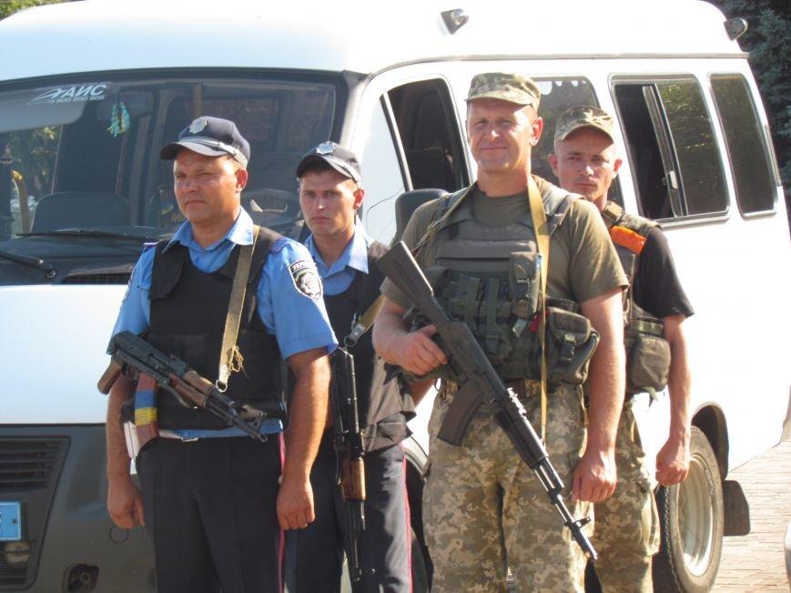 Мариупольские правоохранители получили статус участников АТО (ФОТО), фото-6