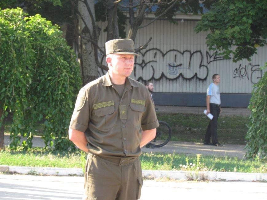 Мариупольские правоохранители получили статус участников АТО (ФОТО), фото-1