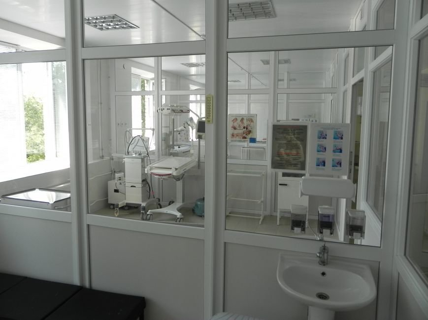 В Никополе открыли современный роддом (фото) - фото 2