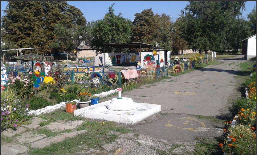 В Красноармейске 2-годичная девочка отравилась растворителем… на территории детского сада, под «присмотром» воспитательницы, фото-1