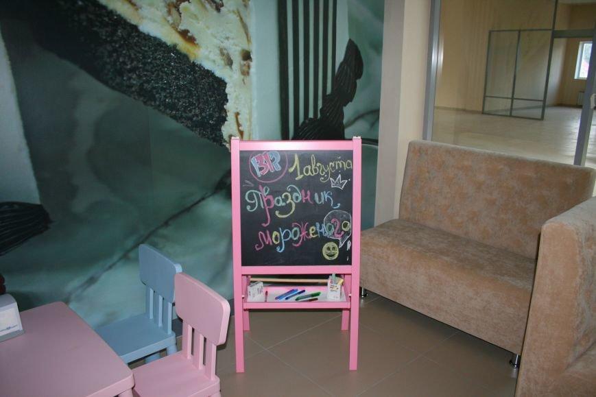 Для всех любителей мороженого в Троицке открылось знаменитое кафе «Баскин Роббинс!» (ФОТО), фото-7