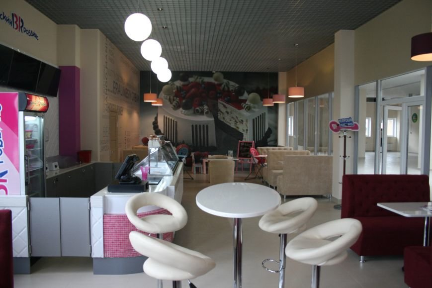 Для всех любителей мороженого в Троицке открылось знаменитое кафе «Баскин Роббинс!» (ФОТО), фото-6