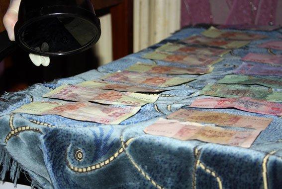 Милиция «прикрыла» незаконный игорный бизнес в Кременчуге и Комсомольске (ФОТО) (фото) - фото 1