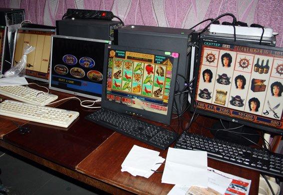 Правоохоронці Полтавщини викрили «казино» в орендованій квартирі. Фото (фото) - фото 3
