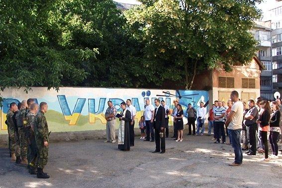 Прикарпатські правоохоронці замінять колег на сході України (ФОТО) (фото) - фото 2