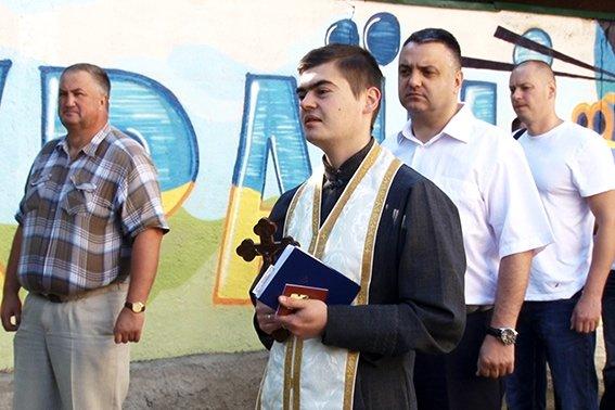 Прикарпатські правоохоронці замінять колег на сході України (ФОТО) (фото) - фото 1