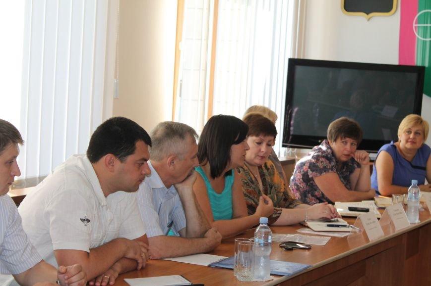 Артемовск примет участие в проекте ПРООН «Экономически-социальное восстановление Донбасса», фото-3