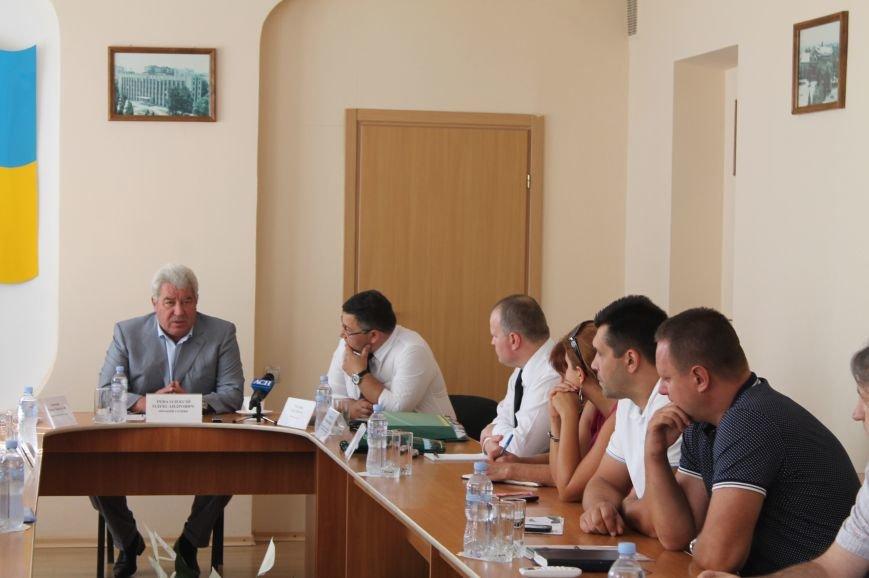 Артемовск примет участие в проекте ПРООН «Экономически-социальное восстановление Донбасса», фото-1