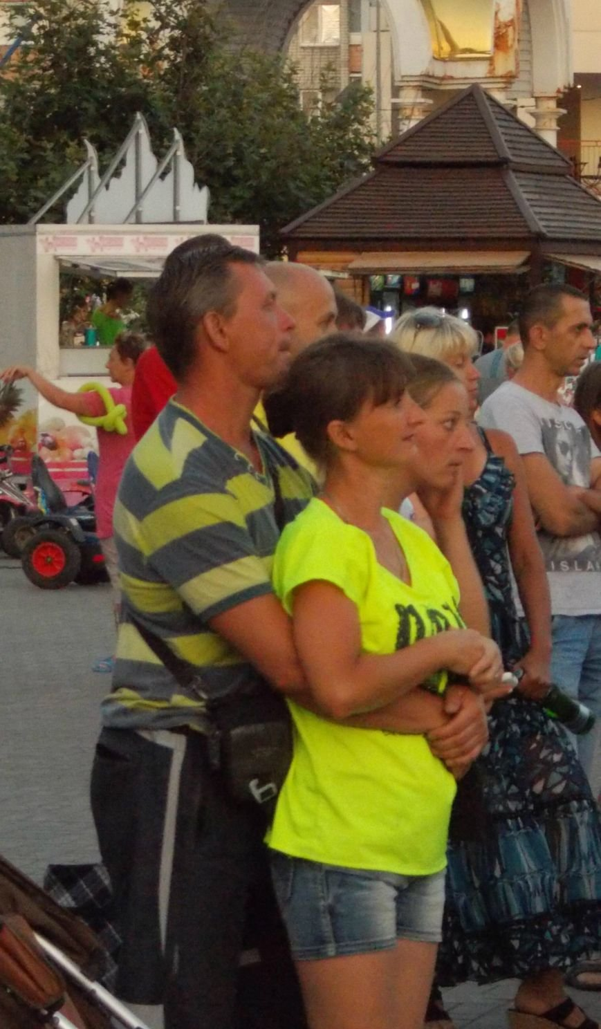 Для бердянцев и гостей города прошел концерт-подарок (фото) - фото 4
