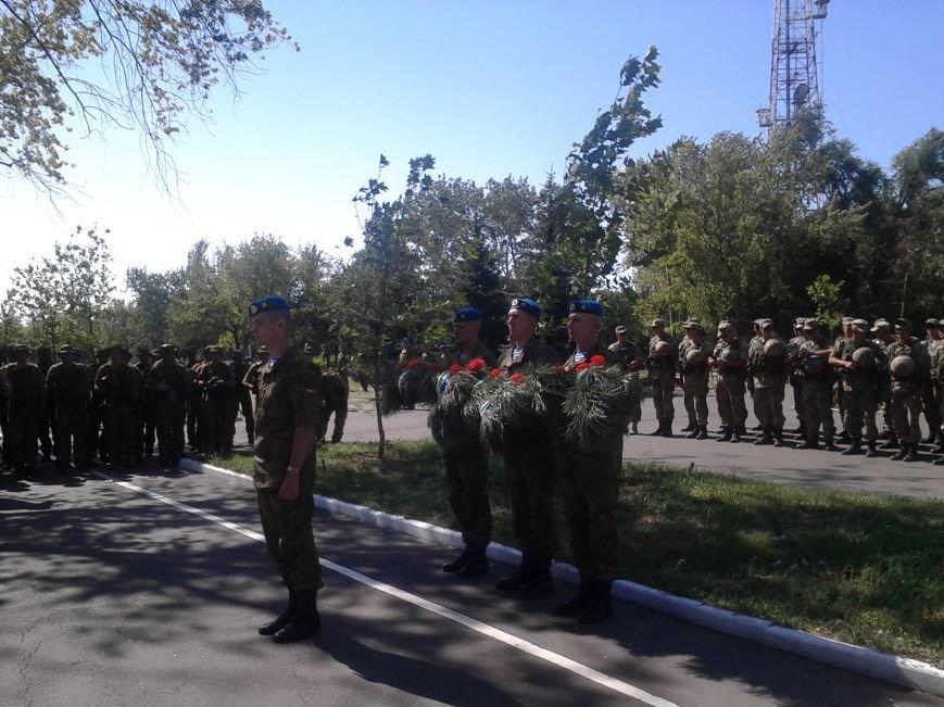 В Мариуполе празднуют День десантника (ФОТО), фото-8