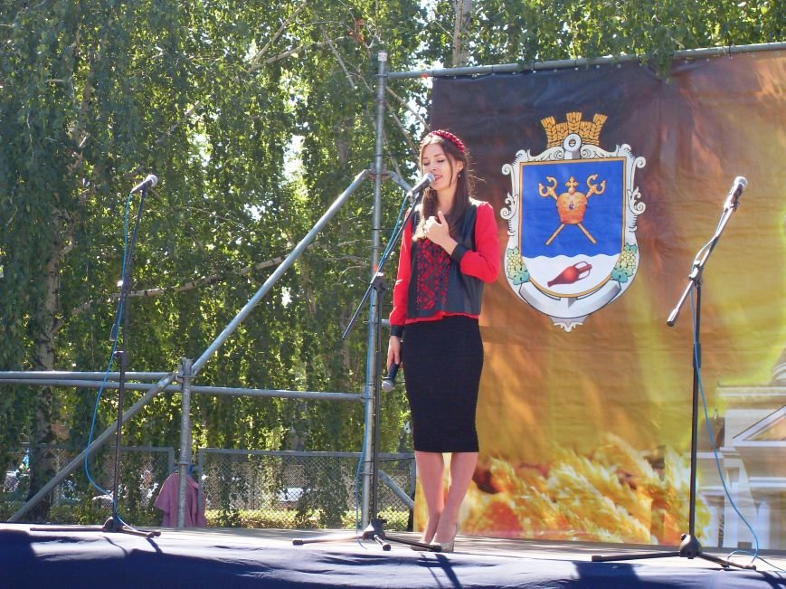 Николаевцы почтили память десантников, погибших на Донбассе (ФОТО) (фото) - фото 13