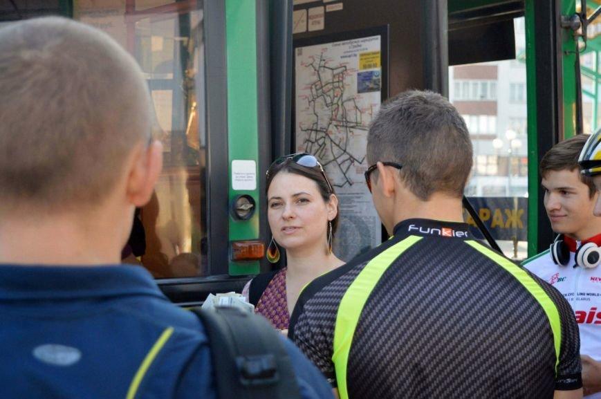Лидер общественного объединения велосипедистов «ВелоГродно»: автомобилистам и пешеходам пора привыкнуть к новому участнику движения (фото) - фото 1