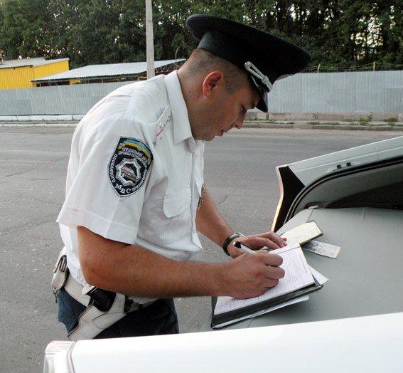 Водитель в опьянении 2,67 промилле «колесил» по николаевским дорогам (ФОТО+ВИДЕО) (фото) - фото 2