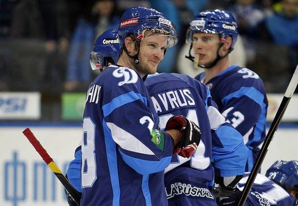 Лучшие легионеры в истории чемпионата Беларуси по хоккею: пятерка четвертая (фото) - фото 5