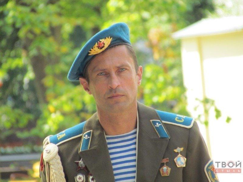 Фоторепортаж: в Гродно отметили День ВДВ (фото) - фото 15