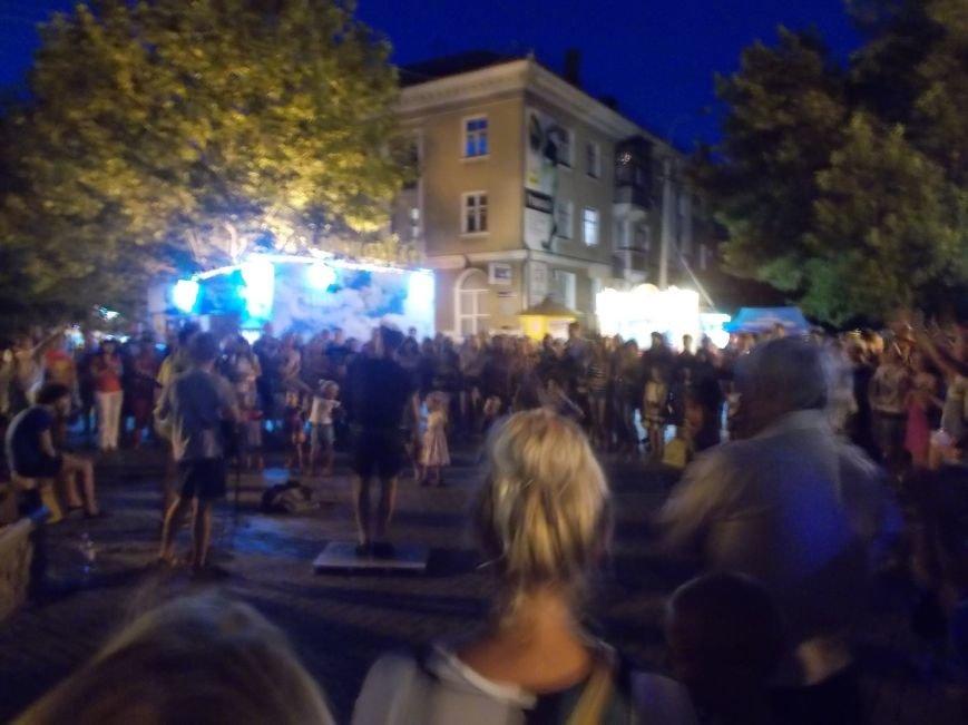 Бердянск посетила киевская группа «Ray Band» (фото) - фото 6