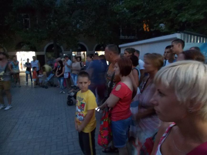 Бердянск посетила киевская группа «Ray Band» (фото) - фото 3