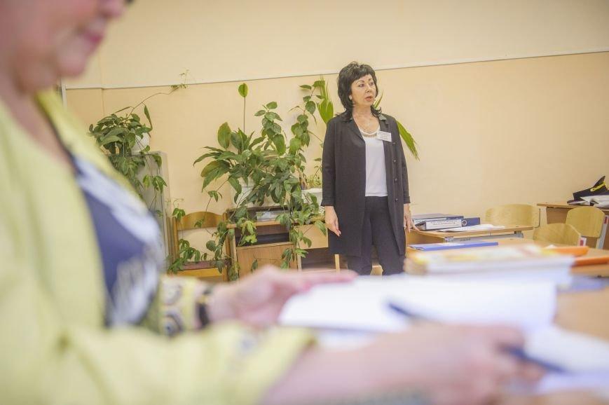 Лицей «Эрудит» в Зеленом Бору готов к новому учебному году. Фотофакт, фото-1