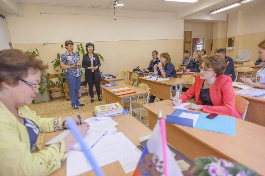 Лицей «Эрудит» в Зеленом Бору готов к новому учебному году. Фотофакт, фото-2