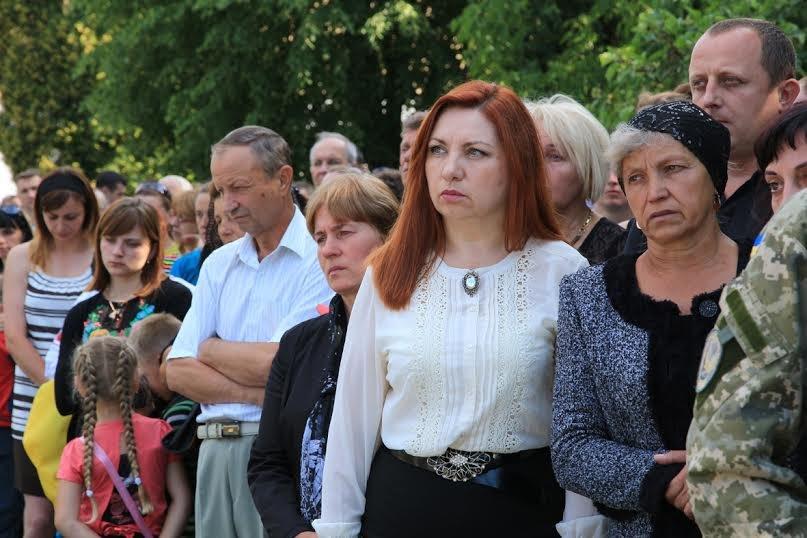 У Львові відзначили 23-тю річницю Високомобільних десантних військ (ФОТОРЕПОРТАЖ) (фото) - фото 1