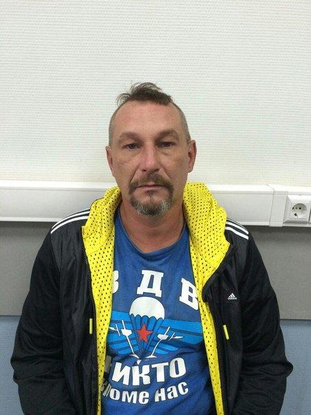 Задержан преступник находящийся в федеральном розыске (фото) - фото 1