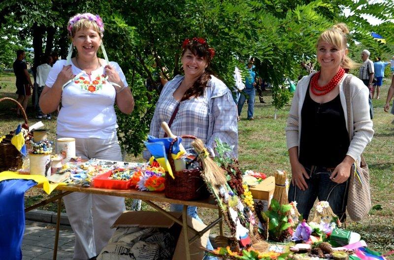 На Днепропетровщине почтили память Ивана Сирко (фото) - фото 8