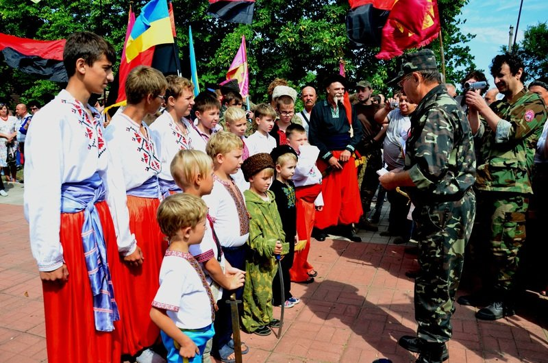 На Днепропетровщине почтили память Ивана Сирко (фото) - фото 5