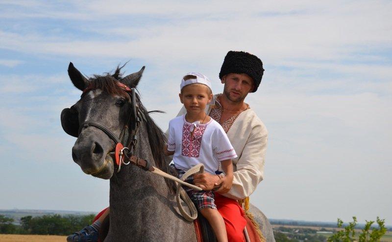На Днепропетровщине почтили память Ивана Сирко (фото) - фото 7