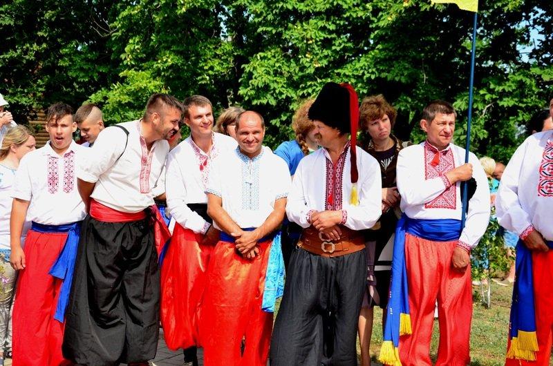 На Днепропетровщине почтили память Ивана Сирко (фото) - фото 6
