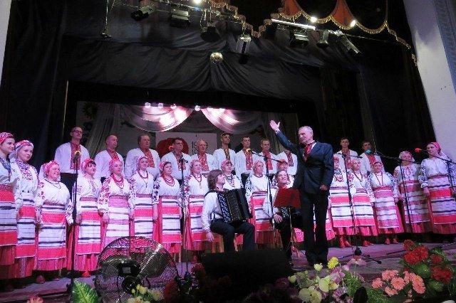 Хор «Чорнобривці» з Рівненщини - найкращий в Україні (фото) - фото 1