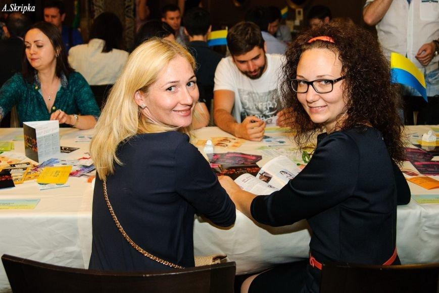 Бизнес-экспресс знакомства становятся популярными в Днепроептровске (фото) - фото 1