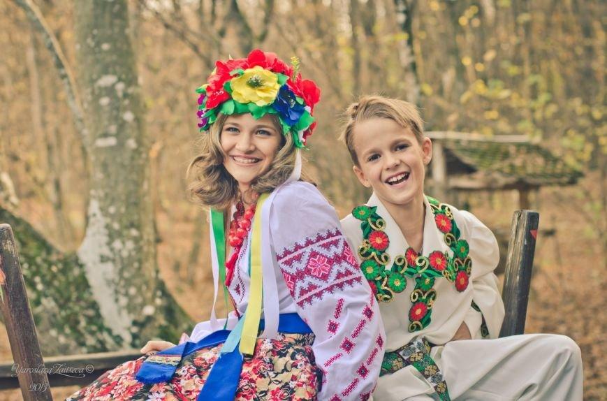 Внимание, фотоконкурс! Голосуем за лучшего «Маленького українця» Кременчуга!, фото-1