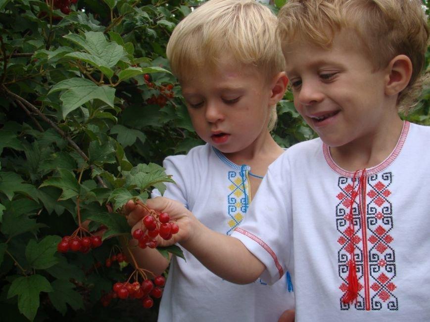 Внимание, фотоконкурс! Голосуем за лучшего «Маленького українця» Кременчуга!, фото-2