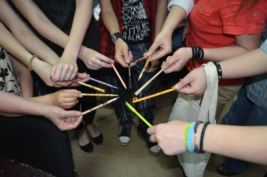 В Краматорске научат делать эко-ручки, фото-2