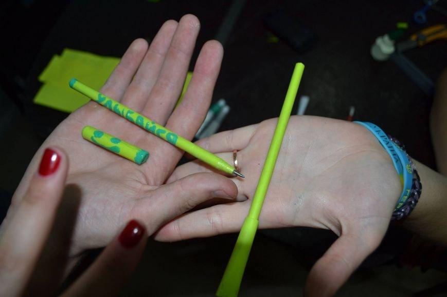 В Краматорске научат делать эко-ручки, фото-1