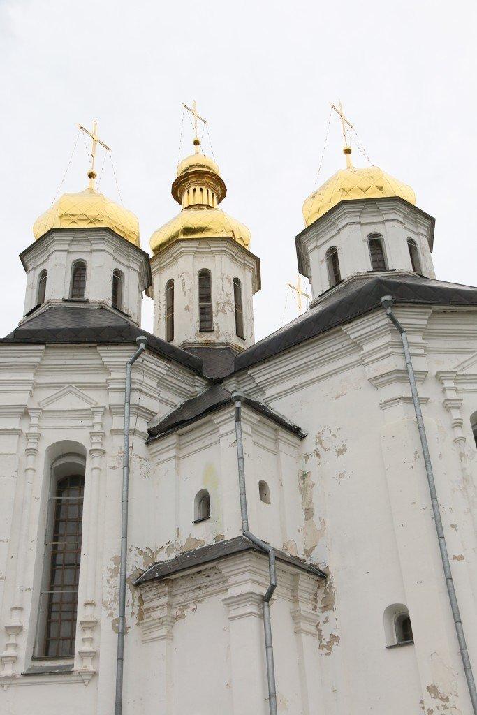 На реставрацию Екатерининской церкви выделили более полутора миллионов, фото-2