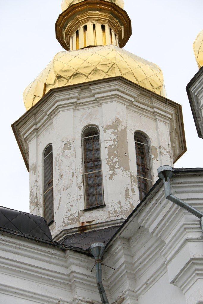 На реставрацию Екатерининской церкви выделили более полутора миллионов, фото-1