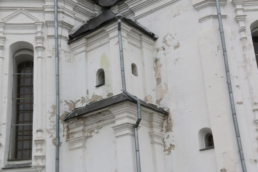 На реставрацию Екатерининской церкви выделили более полутора миллионов, фото-3