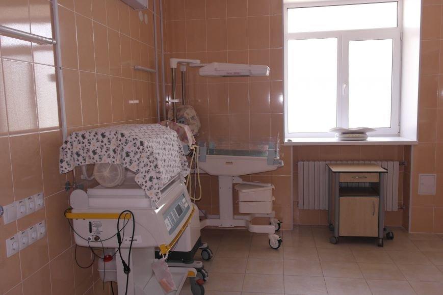 В Красноармейске после санобработки открылся перинатальный центр, фото-5