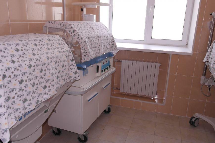 В Красноармейске после санобработки открылся перинатальный центр, фото-3