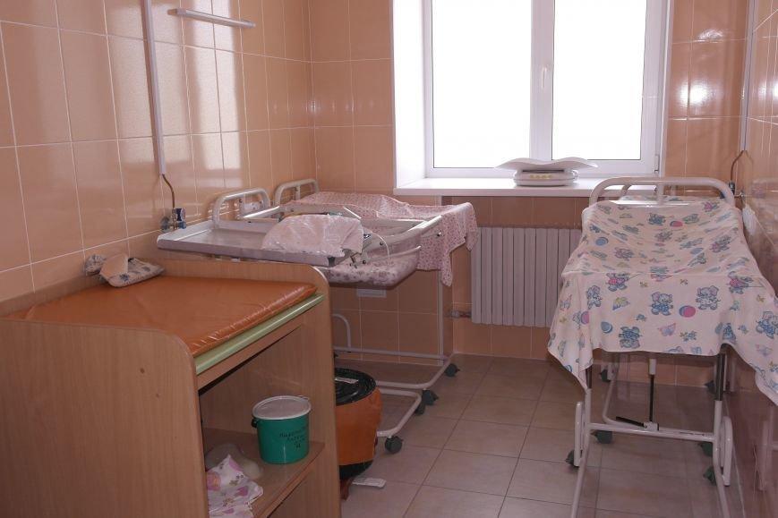 В Красноармейске после санобработки открылся перинатальный центр, фото-4