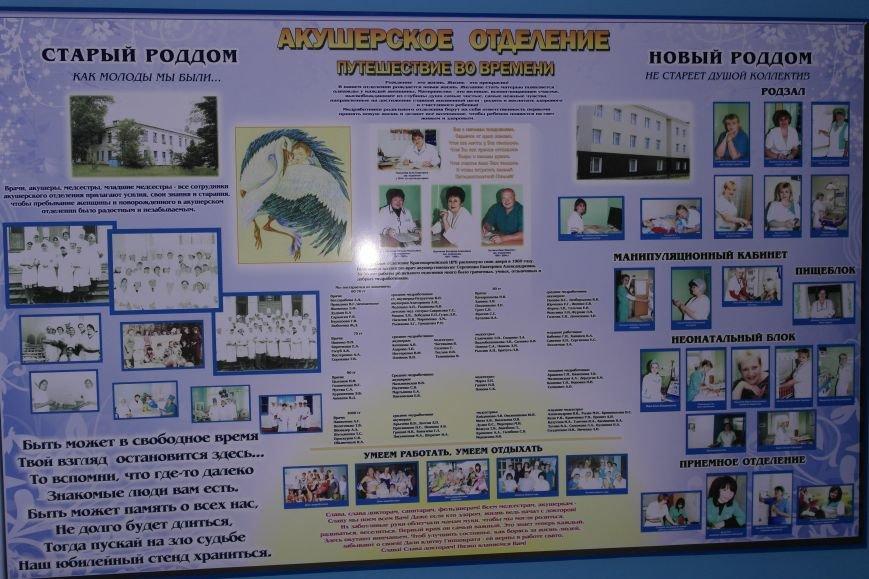 В Красноармейске после санобработки открылся перинатальный центр, фото-1