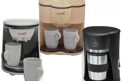 Кофеварки (фото) - фото 1